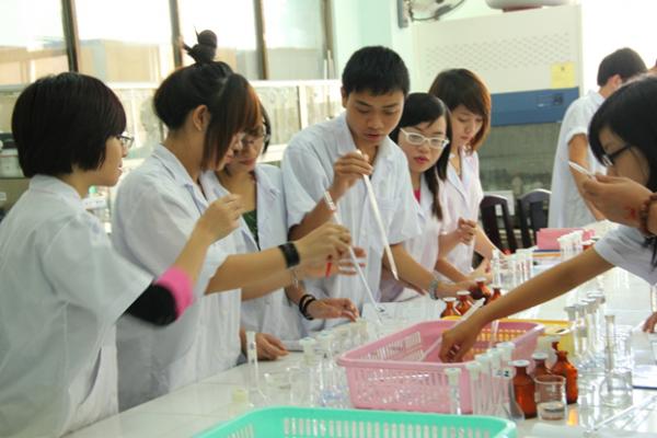 Ngành Dược học những môn gì? Tố chất cần có để học tốt các môn ngành Dược