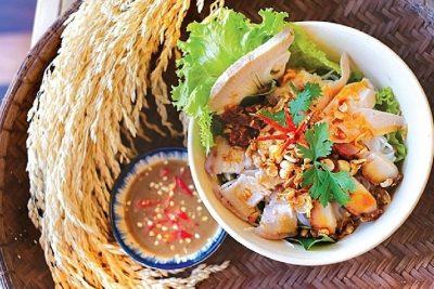 Tổng hợp các món ăn đặc sản Đà Nẵng ngon nhất, hấp dẫn nhất
