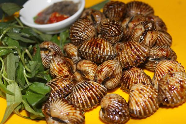 Tổng hợp những món ăn đặc sản Quy Nhơn ngon nhất
