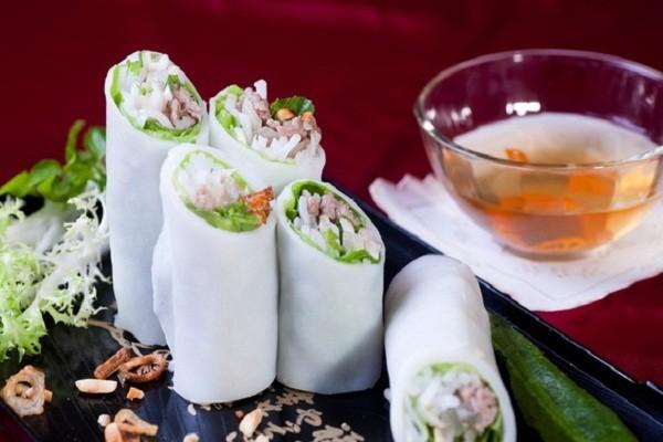Các món ăn ngon Hà Nội
