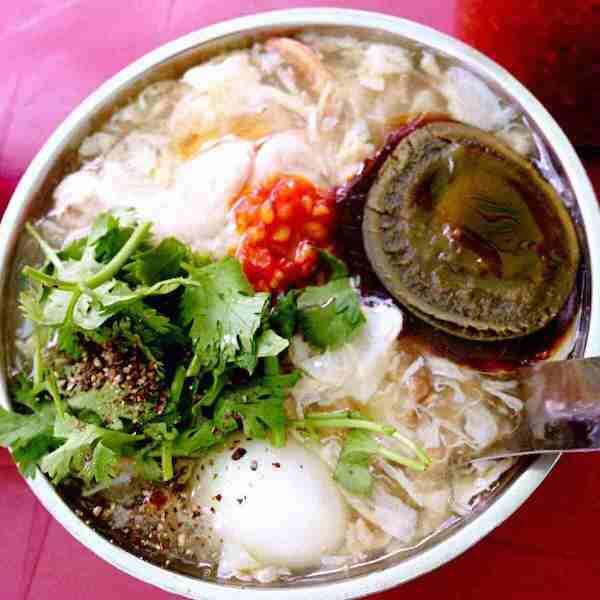 Những món ăn ngon ở Sài Gòn