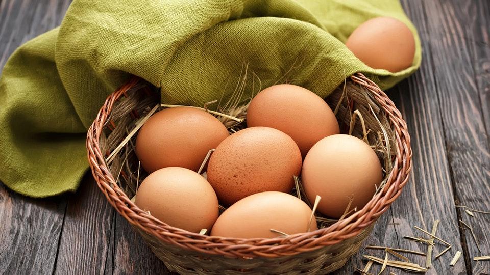 Ăn chay có ăn trứng gà công nghiệp được không phụ thuộc hình thức ăn chay bạn lựa chọn