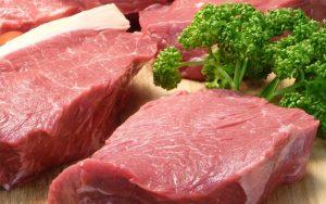 1 lạng thịt lợn nạc bao nhiêu calo