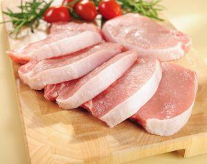 1 lạng thịt lợn nạc bao nhiêu Calo?