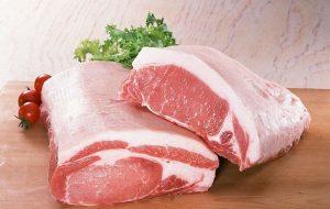 1 lạng thịt lợn bao nhiêu Protein?