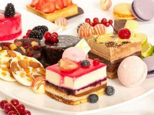 Lưu ý trong thực đơn ăn sáng giảm cân